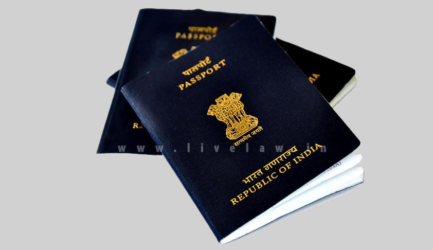 SC issues Notice on Prashant Bhushan's Challenge against Limited Validity Passport [Read Petition]