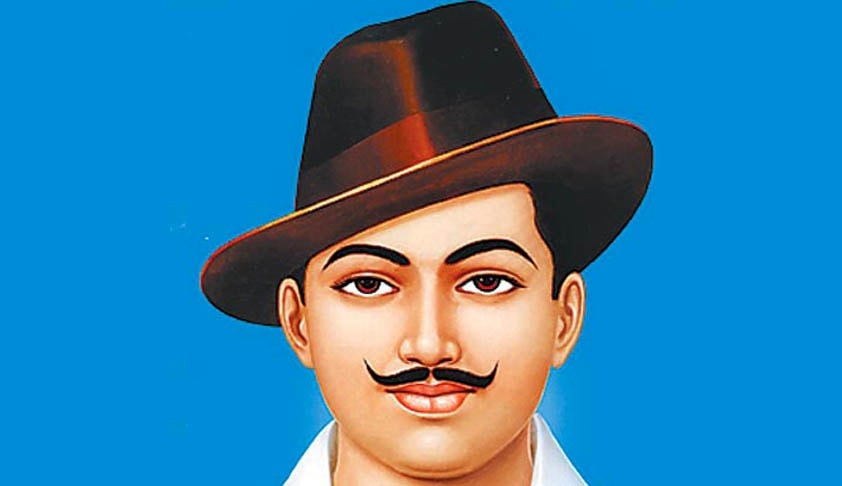 Petition over Bhagat Singh's innocence referred to larger Bench by division bench of Lahore HC