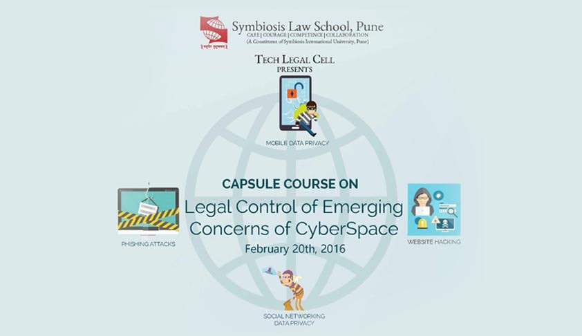 Symbiosis Law School: Capsule Course on