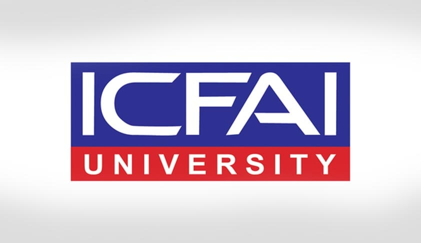 ICFAI Dehradun National Model United Nations Conference
