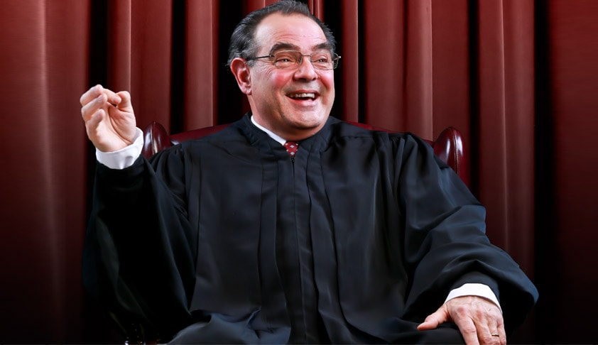 Conservative U.S. Supreme Court Justice Antonin Scalia dies at the age of 79