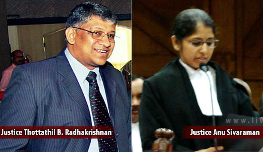 A Judicial officer cannot be penalized for passing erroneous orders: Kerala HC [Read Judgment]