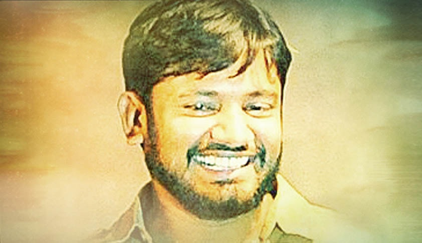 JNU Row: Kanhaiya Kumar's bail plea likely to be heard on Tuesday by Delhi HC