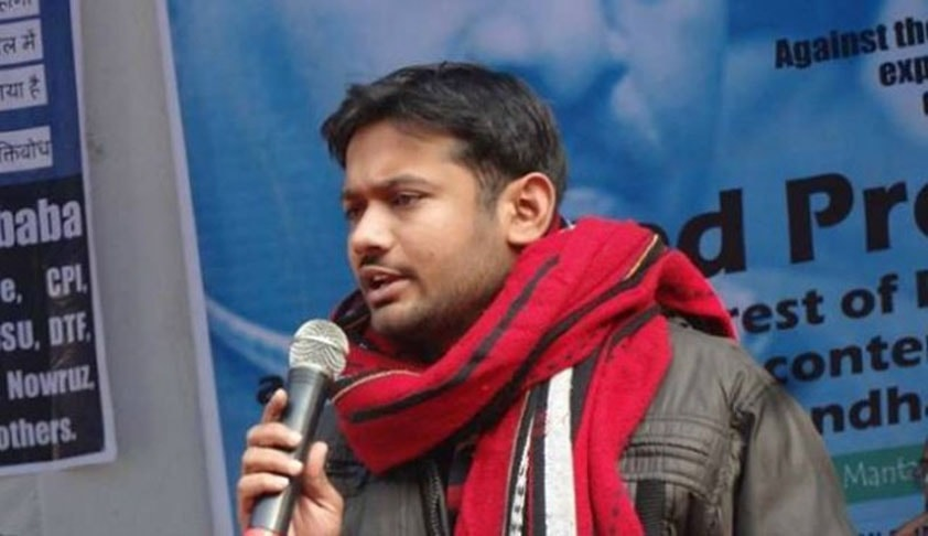 Breaking; SC refuses to entertain Kanhaiya Kumar's Bail Plea; Directs Delhi HC to hear the Bail Plea expeditiously