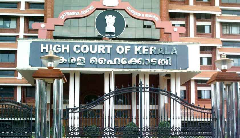 Kerala HC admits petition seeking to declare contempt of court jurisdiction as unconstitutional [Read Petition]