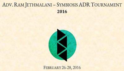 Symbiosis ADR Tournament-min