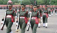 Women in Indian Army-min