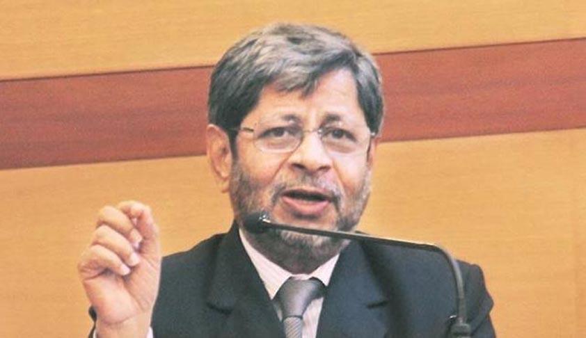 Maharashtra Advocate General Sreehari Aney resigns