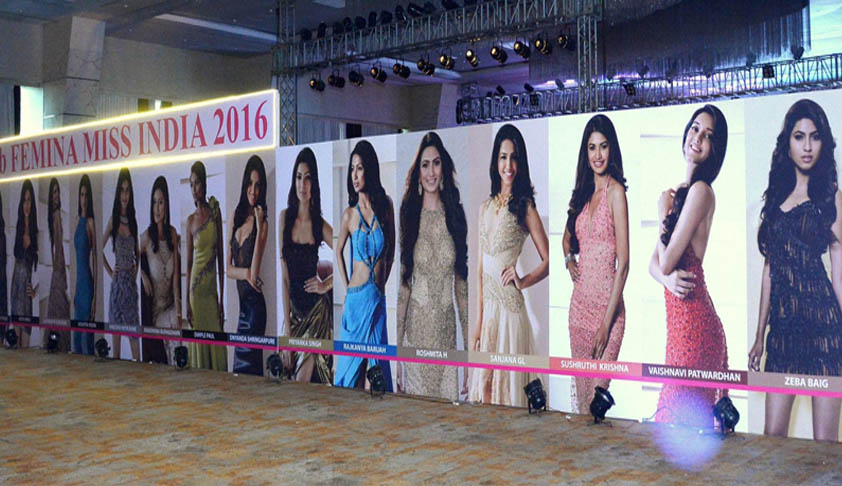 Suit-ed for the ramp: At least three Femina Miss India, 2016 finalists studying law