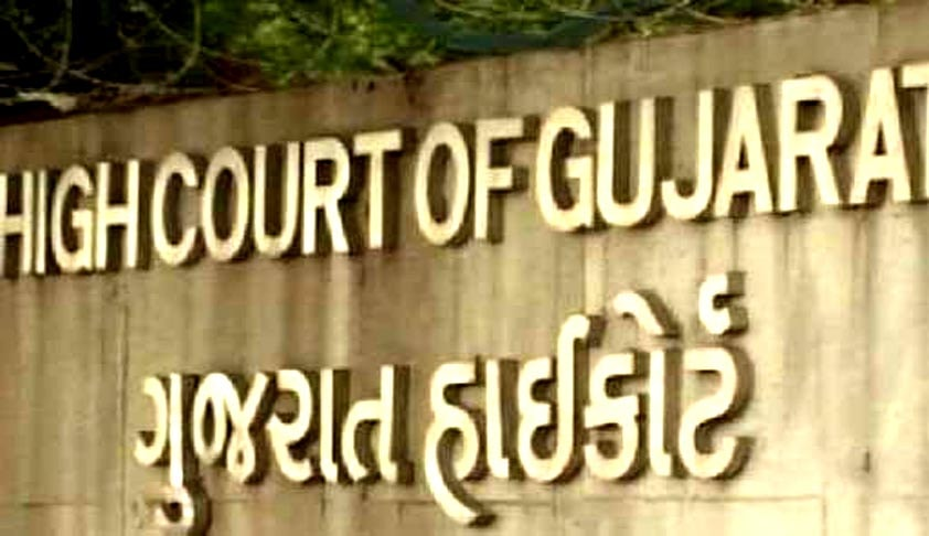 Neighbor cannot be made liable for the domestic violence, caused by the husband: Gujarat HC [Read Judgment]