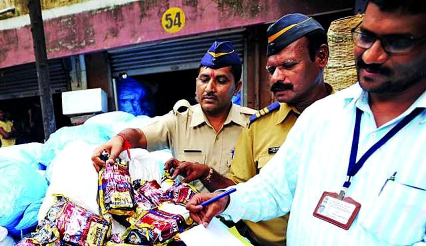 Police cannot arrest people for possessing/transporting Gutka: Bombay High Court [Read Judgment]