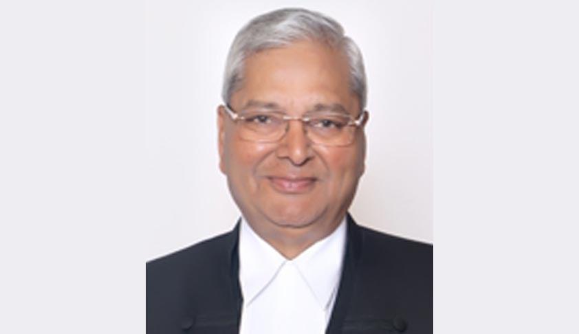 Justice Naresh Kumar Sanghi passes away