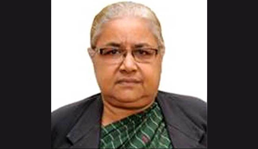Nepal to get its first woman Chief Justice