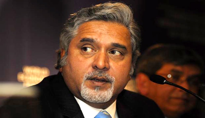 Breaking; AG tells SC that Mallya has left India; Notice issued on Banks' plea for impounding passport