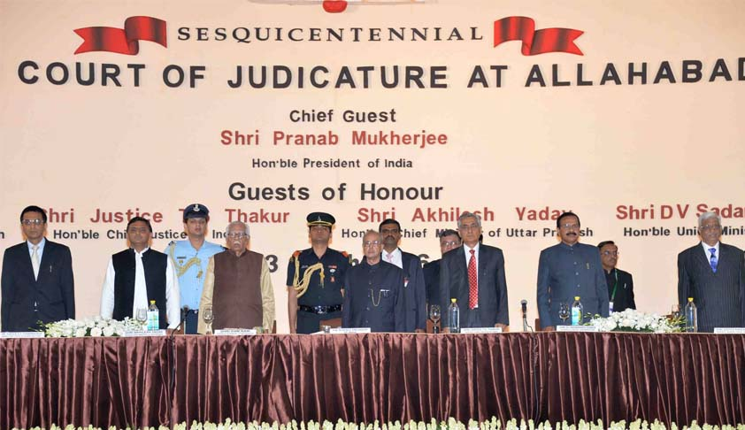 Though the Indian judiciary has many strengths, it is yet to fully meet the aspirations of our people for speedy and affordable Justice; President Pranab Mukherjee