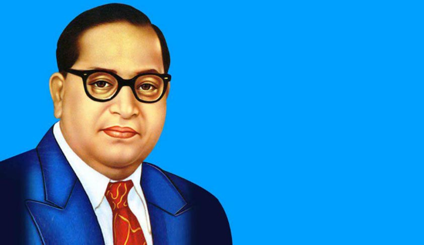 Nation pays tributes to Dr Bhimrao Ambedkar, Father of Indian Constitution