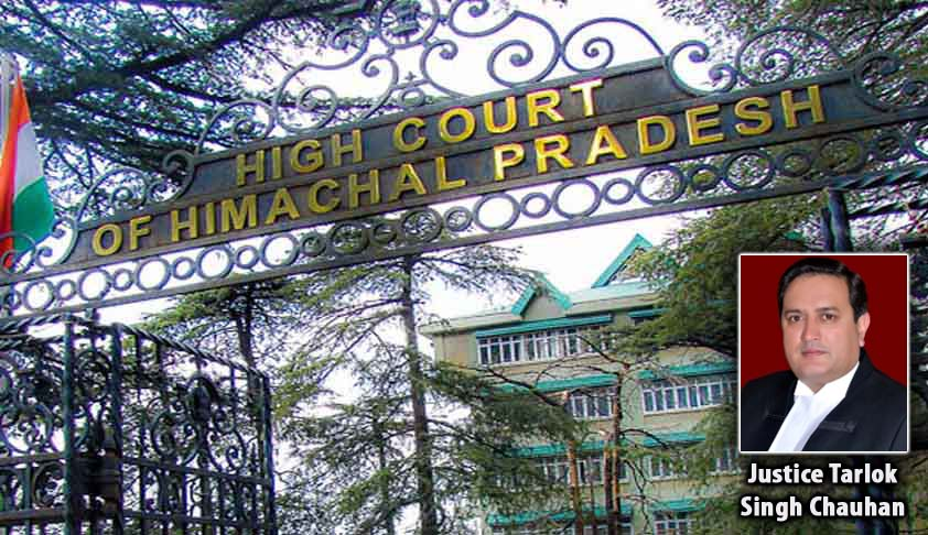 Pvt. Educational Institutions cannot be allowed to create business empires charging exorbitant fees; Himachal Pradesh HC [Read Judgment]