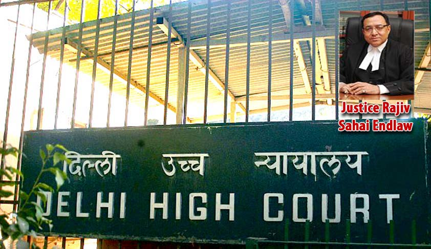 Prevent political Parties from using public places and funds for propagating its party symbols: Delhi HC tells ECI