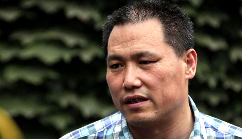 China Pulls License of Prominent Rights Lawyer Pu Zhiqiangon for criticising the Government