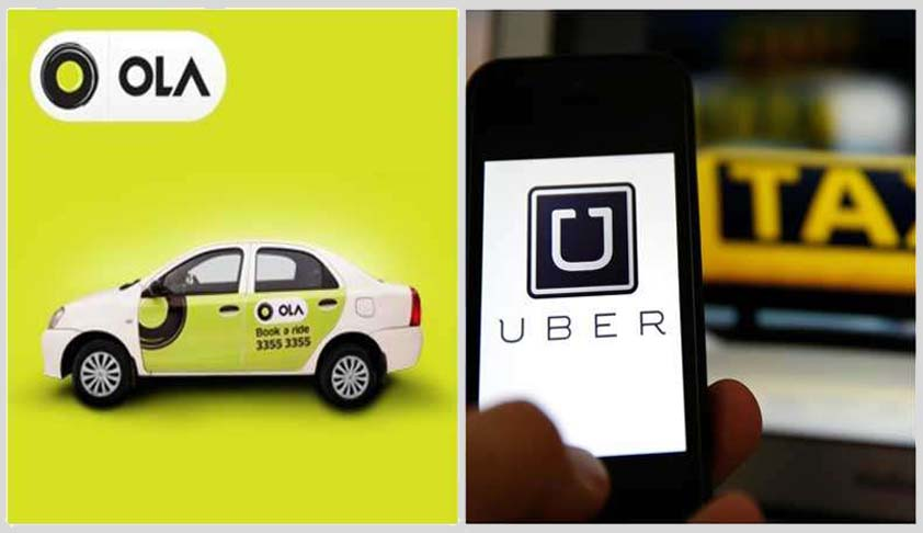 Ola, Uber Not Fixing Prices In Violation Of Competition Act : Competition Commission [Read Order]
