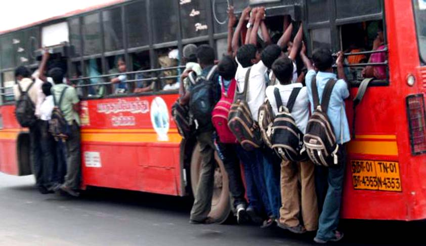 Overcrowded buses cannot claim own damage insurance cover: NCDRC [Read Order]
