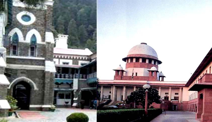Uttarakhand: SC says stay on HC order to continue; No floor test on April 29 [Read Order]