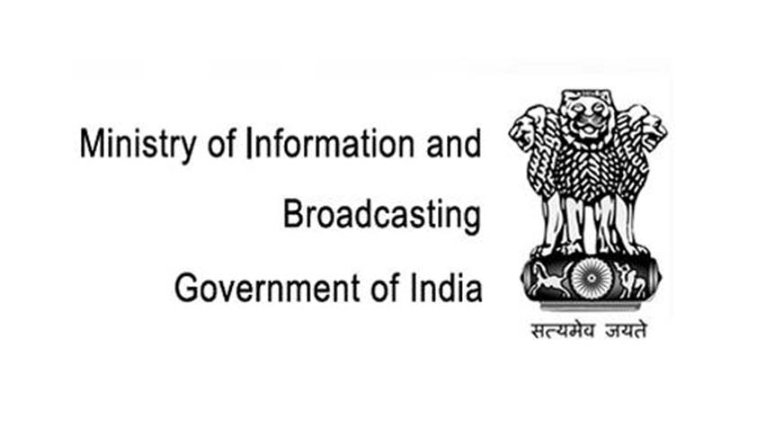 I&B Ministry frames Policy guidelines for Central Govt. advertisements on websites