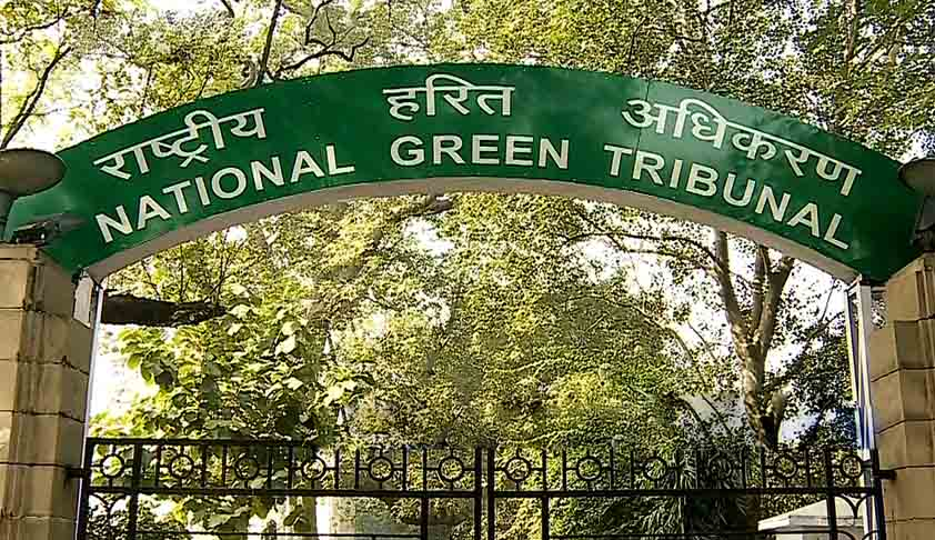 NGT Seeks Report From State On Illegal Mining In River Son [Read Order]