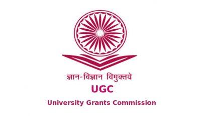 UGC - Live Law