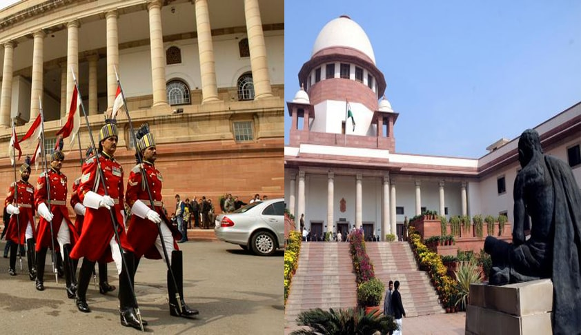 HC Judges' Appointment: 43 Recommendations Rejected Due To Adverse IB Inputs, Serious Complaints: Government