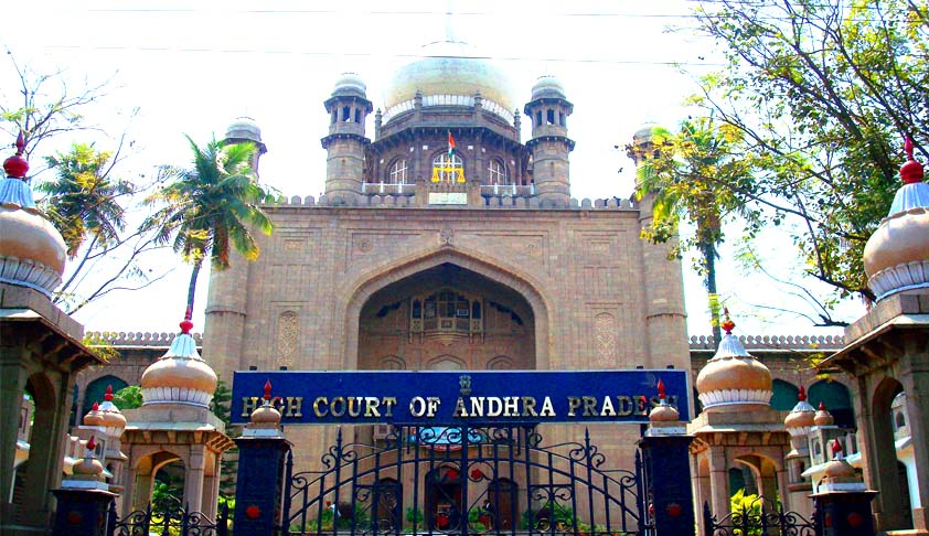 Aren't Judges Born & Brought Up In Hyderabad Belonging To Telangana: Asks Andhra HC [Read Judgment]