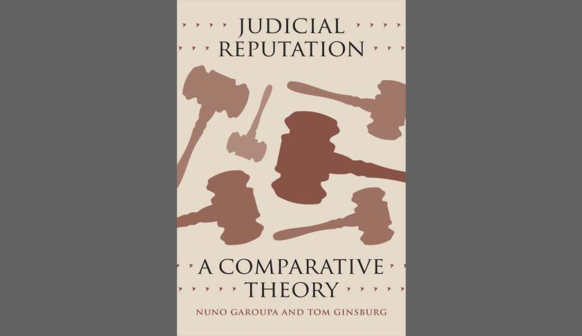 Book Review; Judicial Reputation: A Comparative Theory