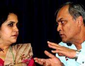 Teesta Setelwad and Anand Javed
