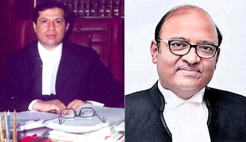 New Chief Justices for Allahabad and Punjab & Haryana High Courts [Read Notification]