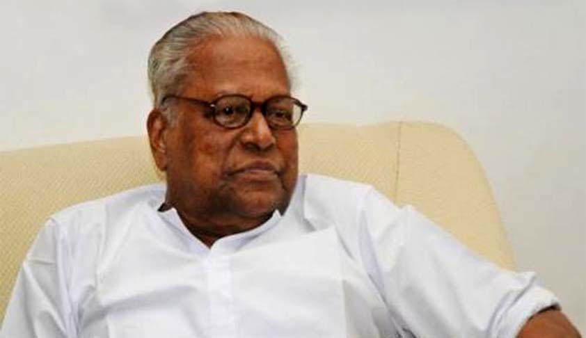 kerala hc issues notice to vs achuthanandan on appointment