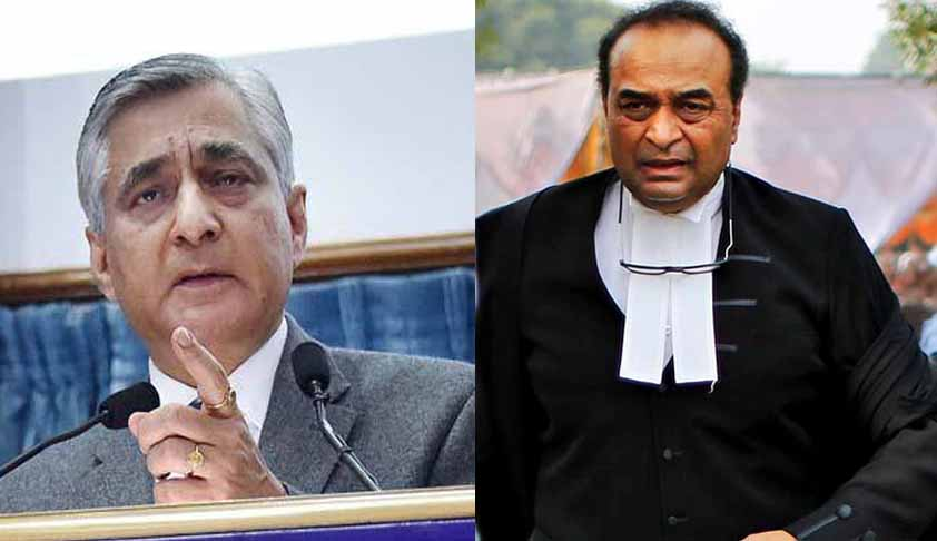 CJI warns Centre against delaying appointment of judges [Read Petition]
