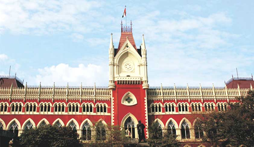 Absence of Written Charge Is A Curable Defect: Calcutta HC [Read Judgment]