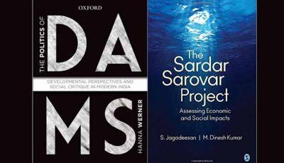 DAMS - Book review