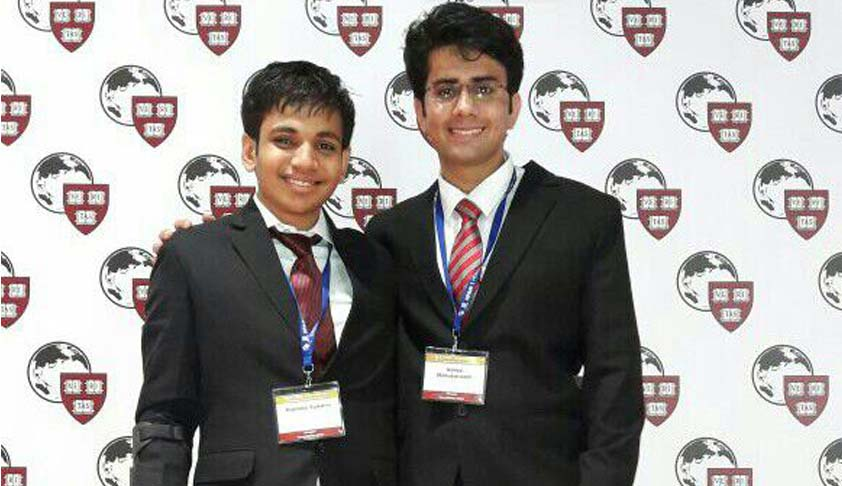 Asian business conference harvard
