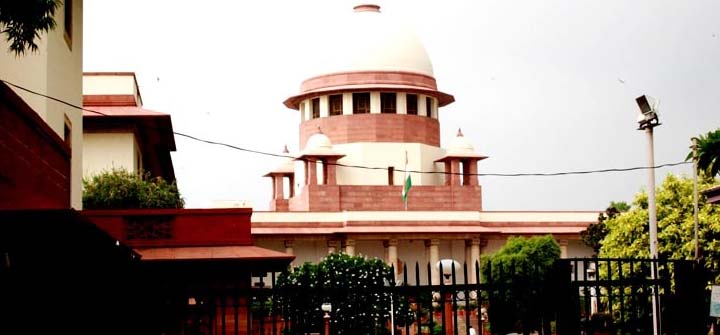 SC Asks CBI To Probe Mysterious Death Of 22-Yr-Old Woman [Read Order]