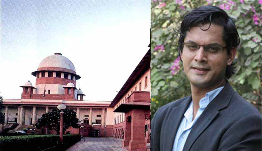 SC imposes Rs.25,000/- costs on BCI for inaction in Prof.Shamnad's CLAT PIL [Read Order]