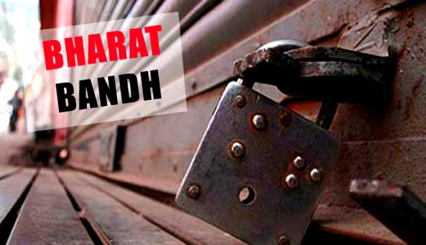 Bharat Bandh: Know your rights and duties during Hartal