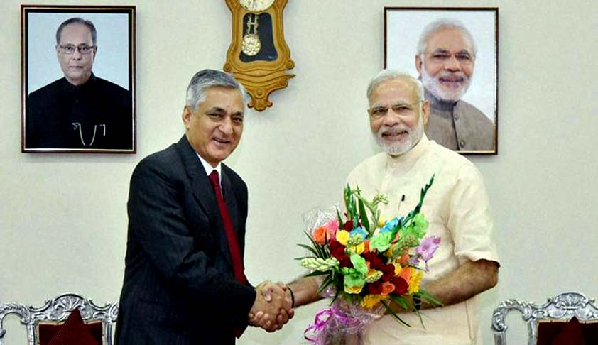 CJI Thakur Gifts MoP To PM Modi?- Did The Birthday Diplomacy Work?