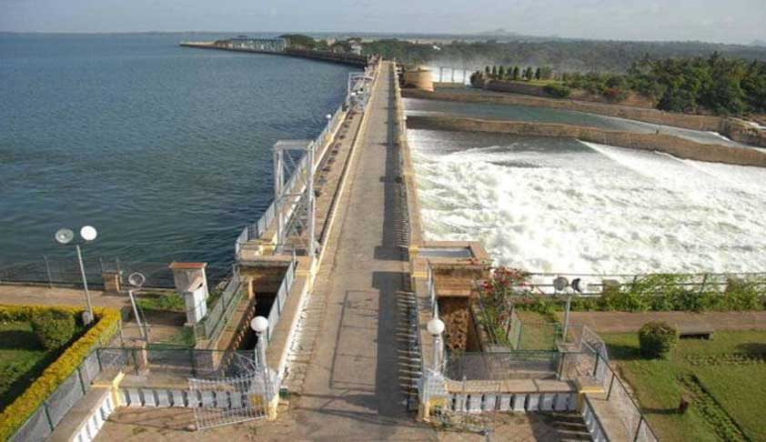 Cauvery: Karnataka Moves Fresh Review Petition In SC