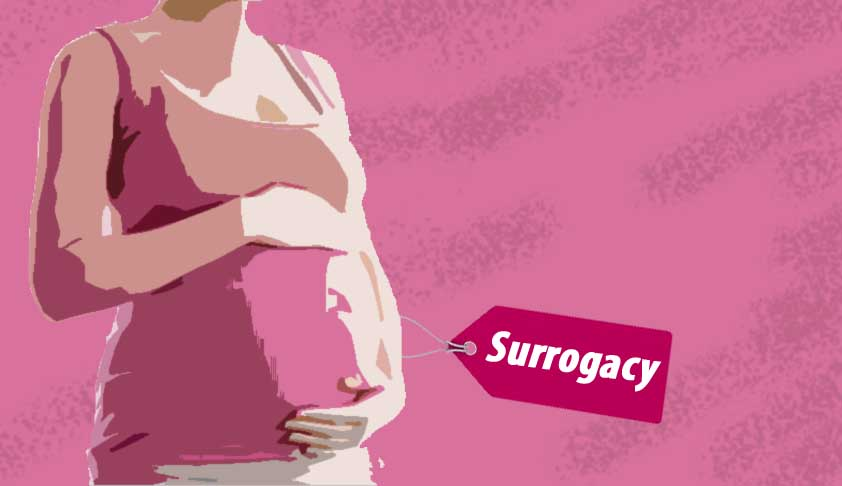 The Surrogacy Bill 2016 – Boon Or Bane?