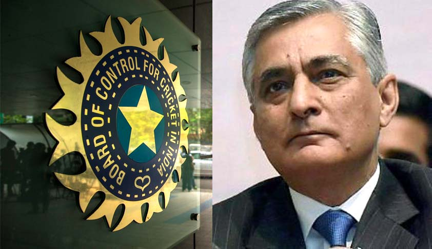 Breaking: BCCI Review Petition Against Lodha Reforms Not Dismissed :Defers Hearing For Two Weeks [Read Order]