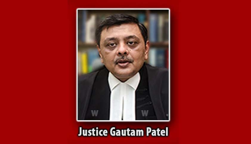 Forgetting Something Is Not Memory Loss, Nor Alzheimer's - Otherwise Bulk Of This Court's Bar & Bench Would Be Said To Suffer From Alzheimer's : Justice GS Patel