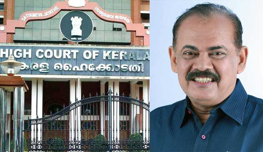 Kerala Lawyer Files Criminal Defamation Case Against Dr. Sebastian Paul, Media Houses [Read Complaint]