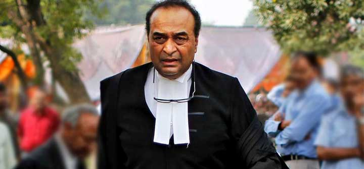 Former AG Mukul Rohatgi Appointed As Eminent Jurist In Lokpal Selection Committee: Centre Tells SC [Read Order]