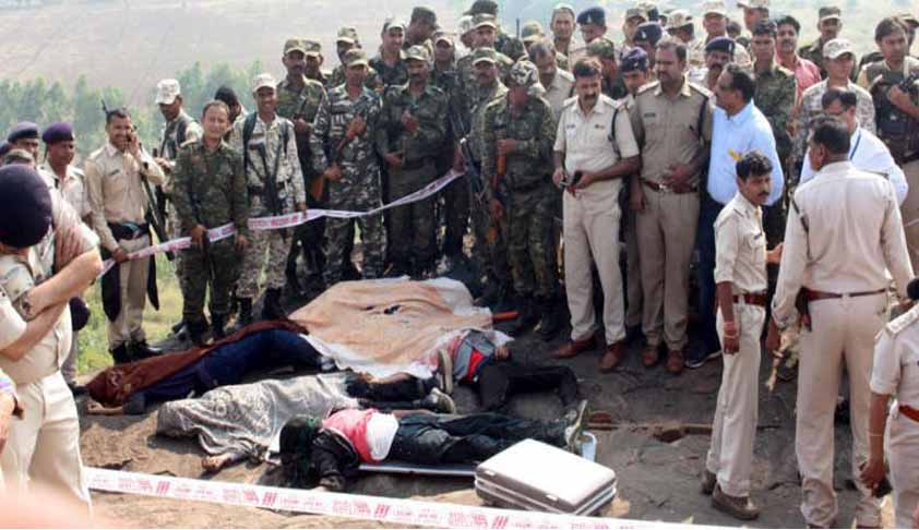 Bhopal Police Encounter And The Quest For Justice
